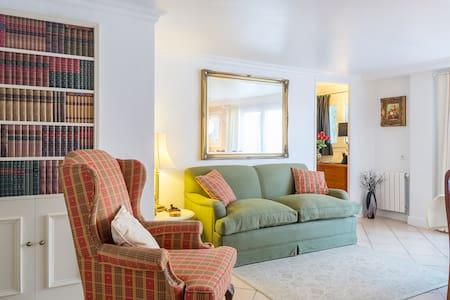 Stunning 2 bed basement apartment - L'Estartit - Apartment