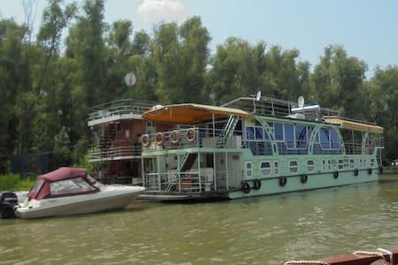 Discover the Danube Delta's mysteries