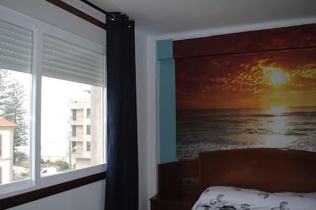 Apartamento en Baiona a 50m de la playa - Baiona