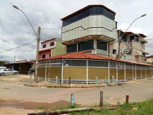 Apartamento 104. Samambaia sul Brasília Df