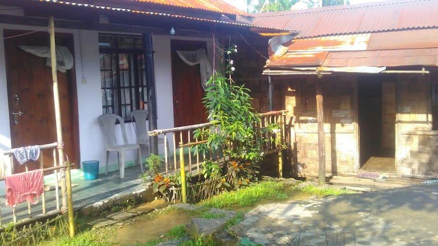 Mawlynnong Ha La Rym Peigh Guesthouse