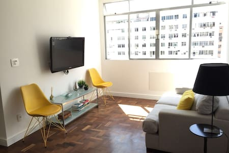 Cozy and Lovely Catete Apartment! - Río de Janeiro