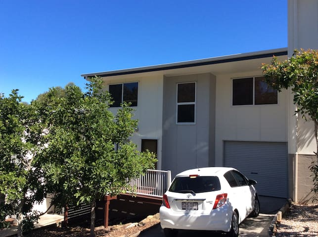3 Bedroom Townhouse near the bushlands