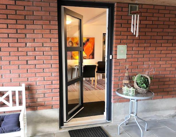 Gyvelhøj B&B - 3 separate dejlige værelser (1)