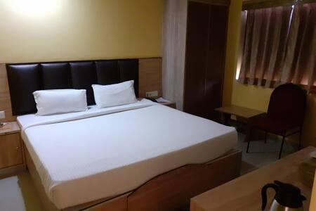 Hotel Amaltash
