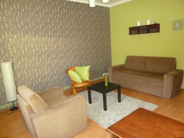Nice apt in the heart of Zala - Zalaegerszeg - อพาร์ทเมนท์