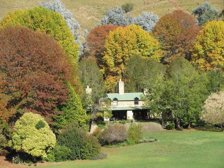 Glentowy Farm Underberg