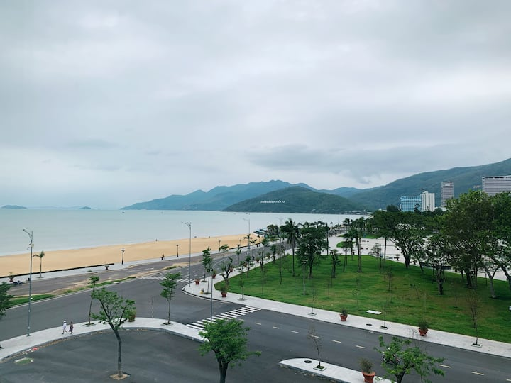 Best view, best location for 4 people in Quy Nhơn