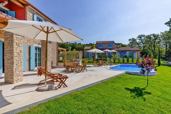 4 star holiday home in Vardica