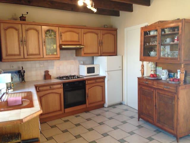 Maison de ville à Monistrol sur Loire