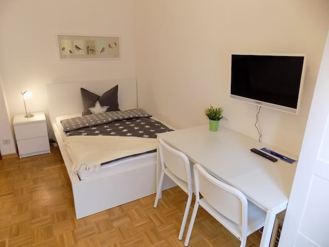 Business apartment in cologne