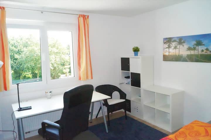 Modernes & gemütliches Appartement in ruhiger Lage