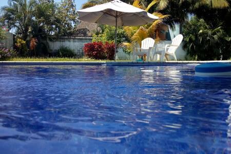 Casa Tiki