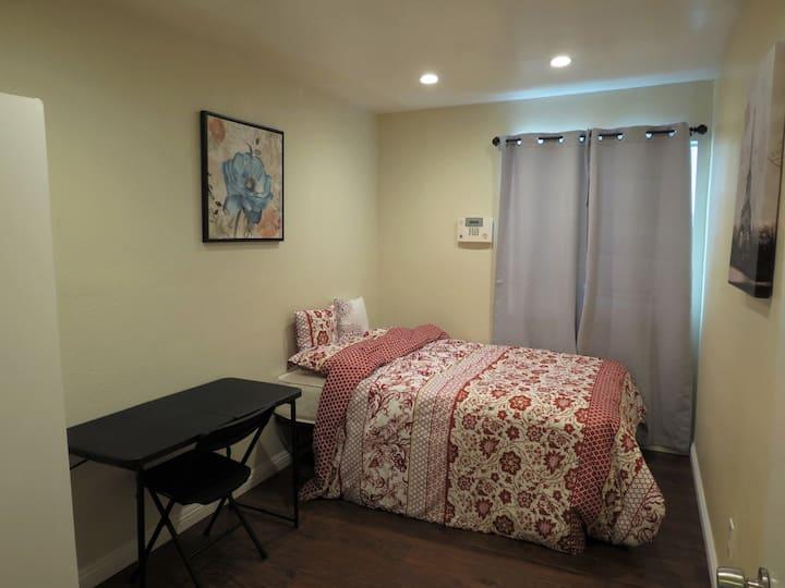 Private room z