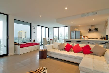 DBah Penthouse - Top two levels - Tweed Heads - Other