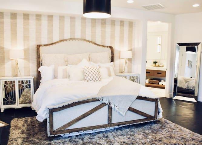 Exquisite Luxury Suite w/Pool *Ivins*SouthernUtah