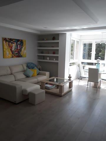 Apartamento con encanto Madrid - Majadahonda