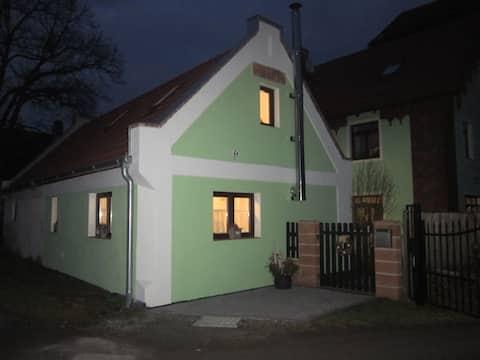 Apartment U rybře - Cottage