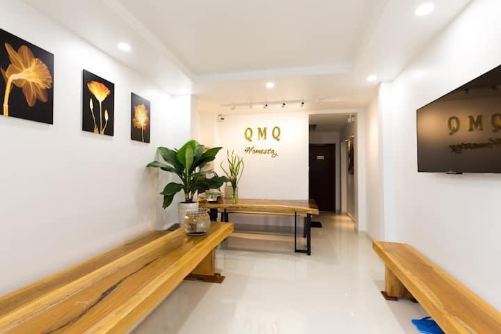 QMQ's Homestay - Room 01