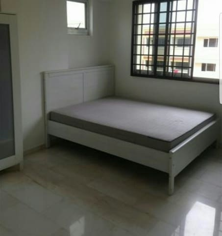 Cheap and good room