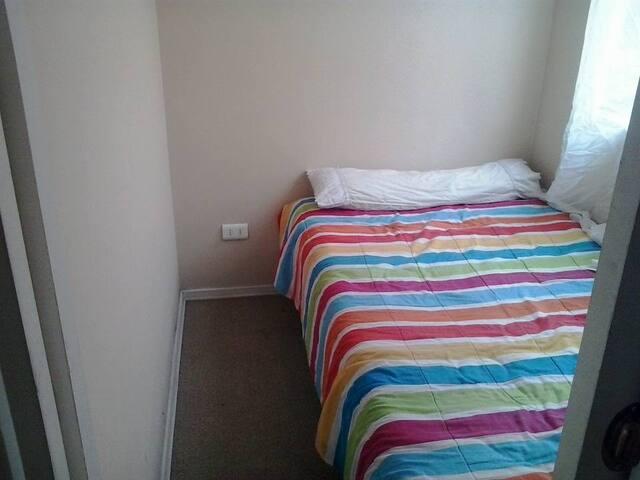 alojamiento cómodo para viajeros - Talca - Byt