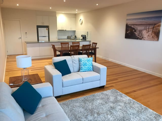Luxurious apartment in the heart of Inverloch
