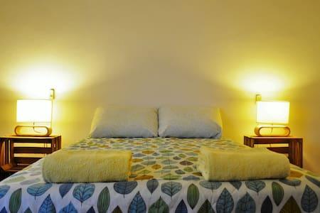 Casa Tolok double room - Mérida - Haus