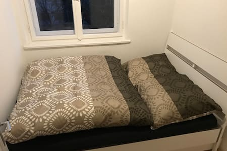 Room in student apartment - München