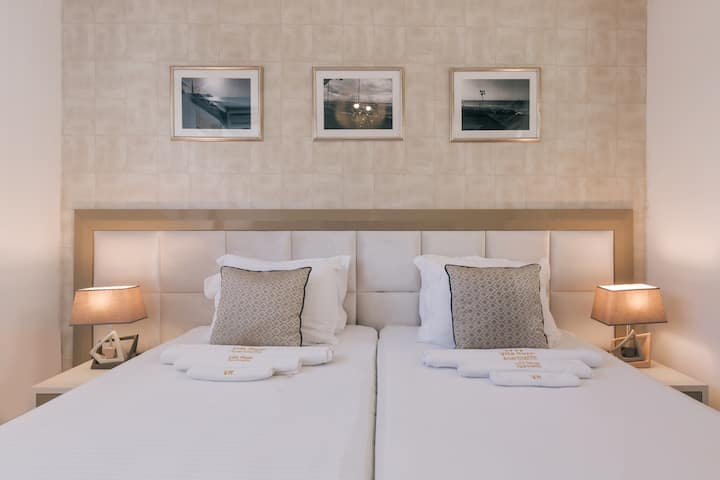 Villa Royal Apartments Tivat - Serviced Apt