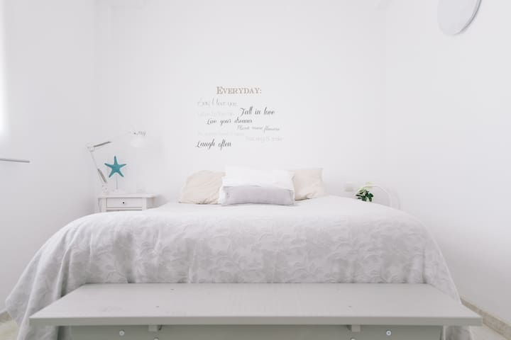 Apartamento acogedor en Melenara