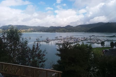 Seaglass Lodge - Whangaroa - Apartament