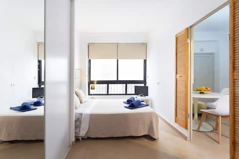 Apartamento Plaza del Príncipe.