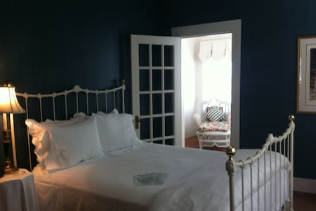 Garden Suite - Glen Rose - Bed & Breakfast
