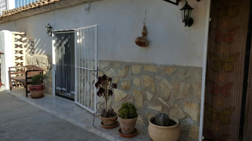 The Chicken House - Lorca - Bungalou