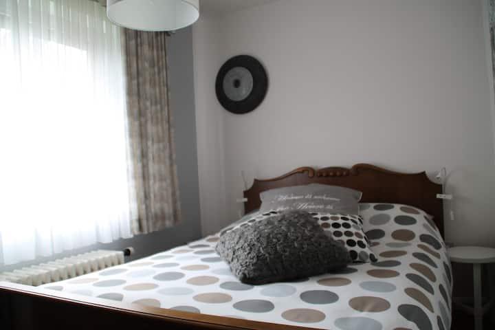 Nettes Gästezimmer in Baelen,ruhige&zentrale Lage