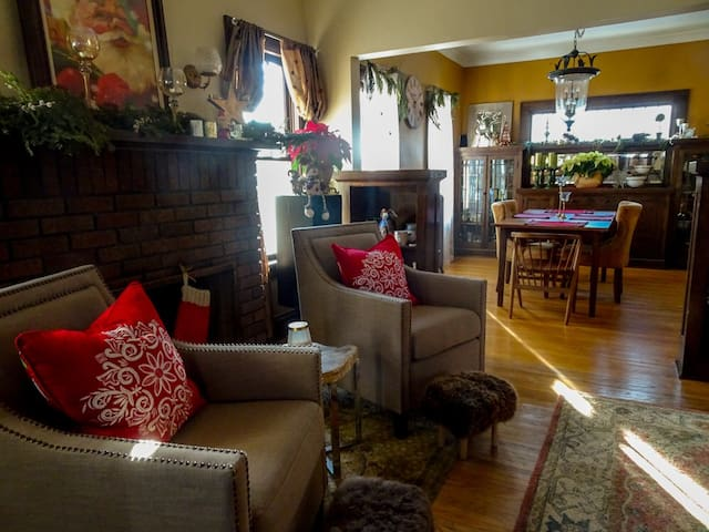 Private Room in South Minneapolis