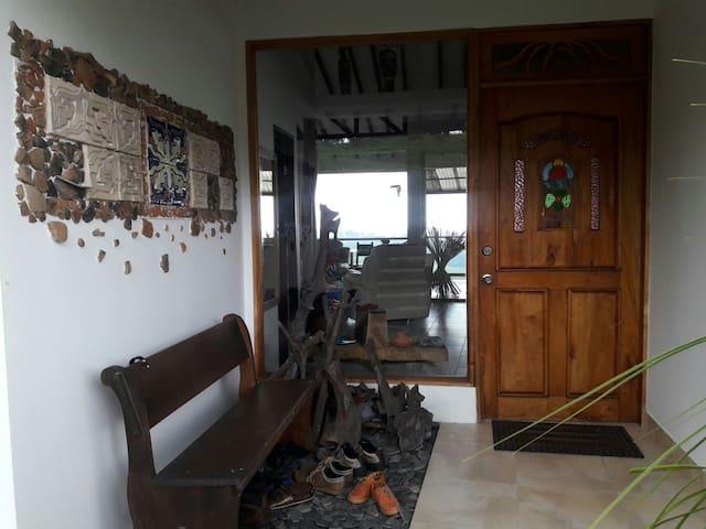 Linda habitación en reserva natural - Filandia - Haus
