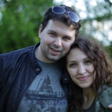 Natalia & Kajetan User Profile