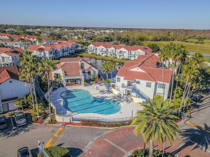 Orlando Fl Airbnb Condo