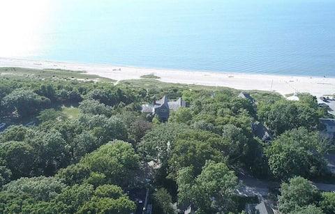 Private East Hampton Retreat