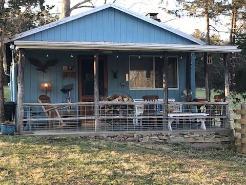 Shenandoah Valley Farm - Cottage 2