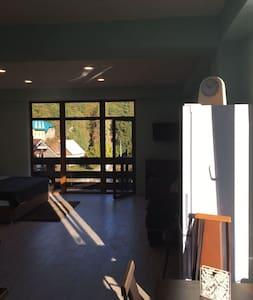 Панорамная квартира с видом, Красная поляна центр - Сочи, Красная поляна