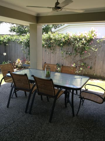 Bed& Breakfast @ Wynnum West - Wynnum West - B&B
