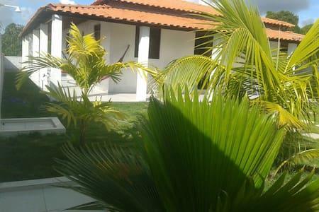 Casa de praia em barra grande - Itaparica Island - Pulau