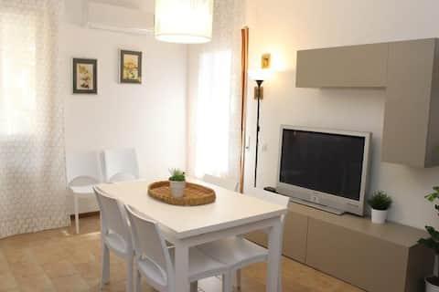 Apartment Cecina Seaside