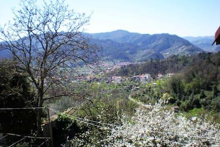 Casadiborgo - Montebello di Mezzo - Dom