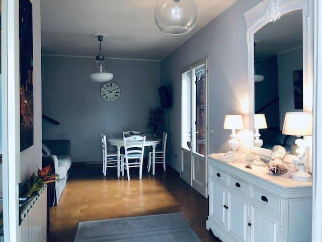 Casa Sereno
