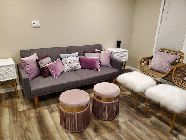 Elegant Classy Remodeled Home in Downtown Midland