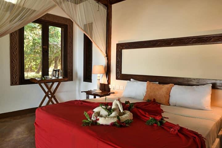 Zanzibar Fumba Beach Lodge