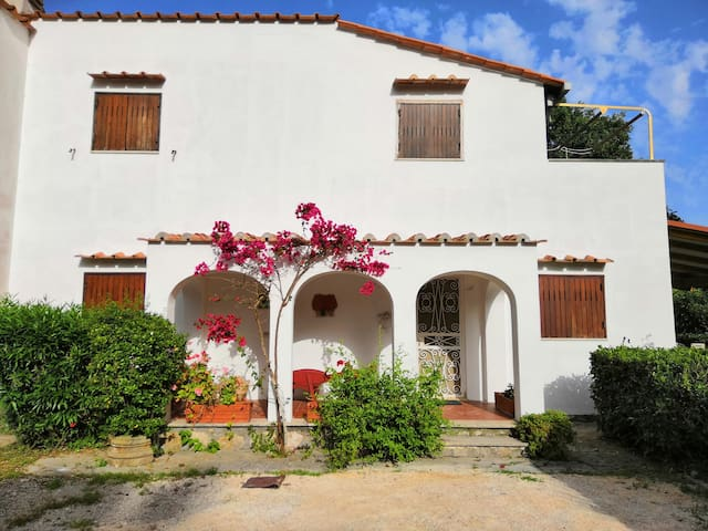 Wonderful Villa in San Felice Circeo near Sea!